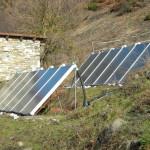 L'Agriturismo: 24mq Pannelli Solari Termici