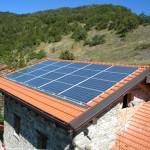 L'Agriturismo: 4,28kwp Pannelli Solari Fotovoltaici