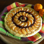 Info e Servizi: Crostata di mandarini siciliani