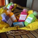 Info e Servizi: Detergenti EcoBioVegan