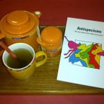 Info e Servizi: Tisana energizzante e...lettura interessante!
