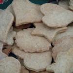 Info e Servizi: Vegan-biscotti